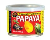 Zoo Med Tropical Mix-in Papaya 113g, Zoo Med-151